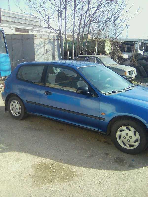 Продажа Хонда Цивик 1995 года в Севастополе, Продам очень ...  Хонда Цивик 1998 Хэтчбек