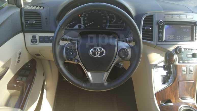 Toyota Venza, 2014 год, 1 550 000 руб.