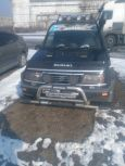 Suzuki Escudo, 1991 год, 210 000 руб.