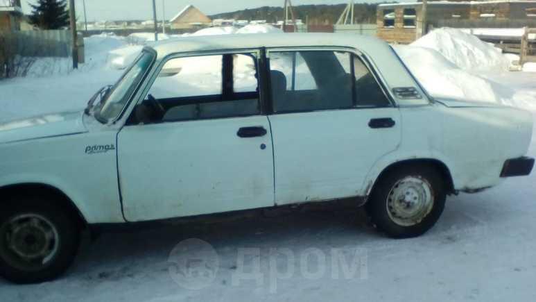 Лада 2105, 1992 год, 15 000 руб.