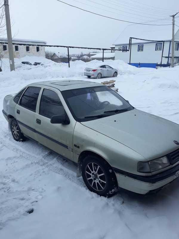 Opel Vectra, 1989 год, 53 000 руб.
