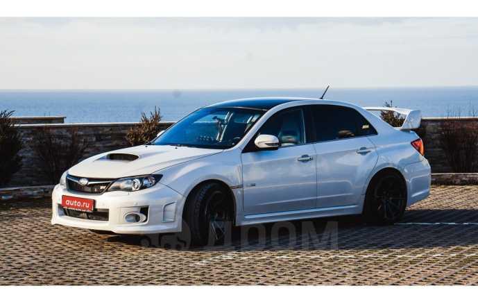 Subaru Impreza WRX STI, 2010 год, 1 470 000 руб.