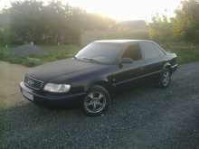 Симферополь Audi A6 1995