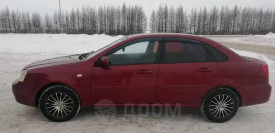 Chevrolet Lacetti, 2009 год, 213 000 руб.