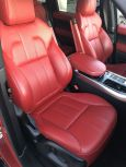 Land Rover Range Rover Sport, 2014 год, 3 390 000 руб.