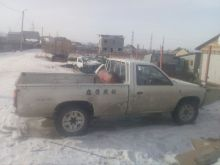 Саяногорск Datsun 1994