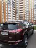 Toyota RAV4, 2016 год, 1 599 000 руб.