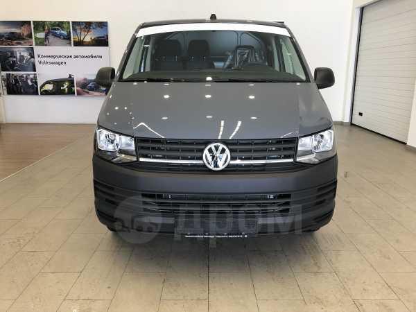Volkswagen Transporter, 2018 год, 2 027 160 руб.