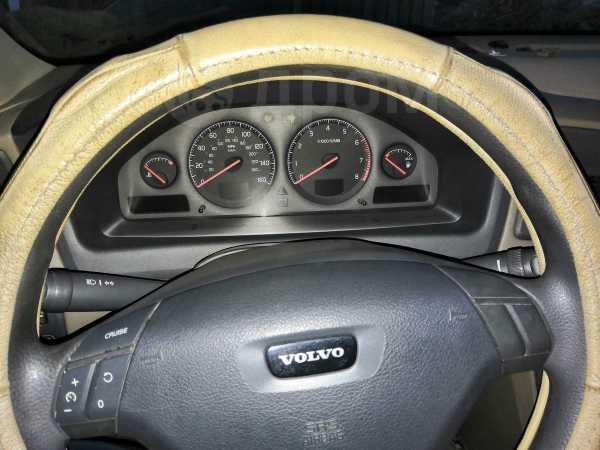 Volvo S60, 2001 год, 230 000 руб.