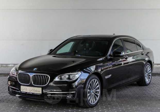 BMW 7-Series, 2013 год, 1 300 000 руб.