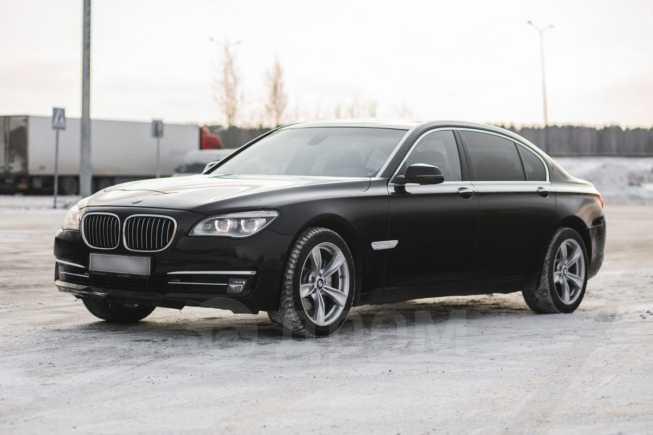 BMW 7-Series, 2013 год, 300 000 руб.