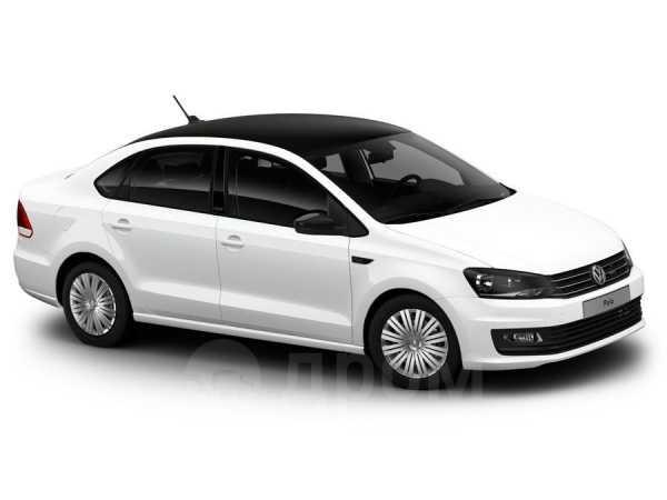 Volkswagen Polo, 2019 год, 1 014 360 руб.