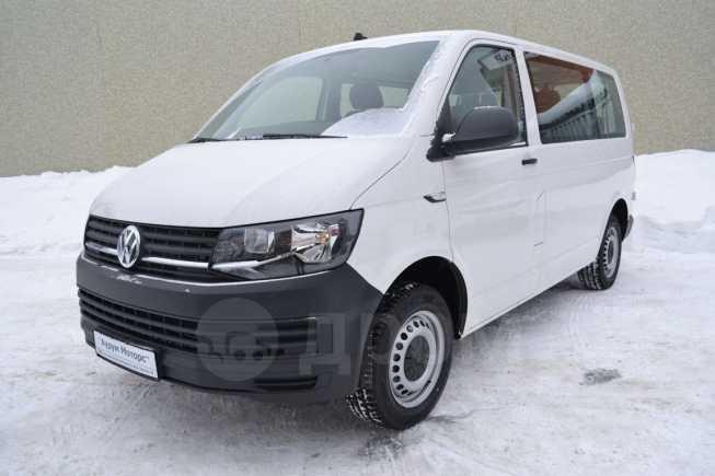 Volkswagen Transporter, 2019 год, 1 890 000 руб.