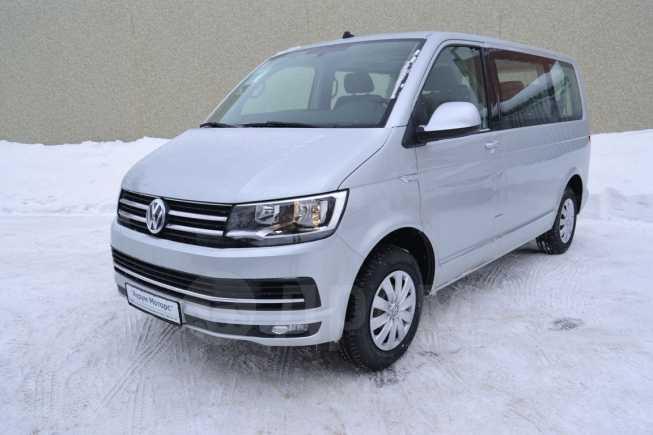 Volkswagen Caravelle, 2018 год, 2 380 000 руб.