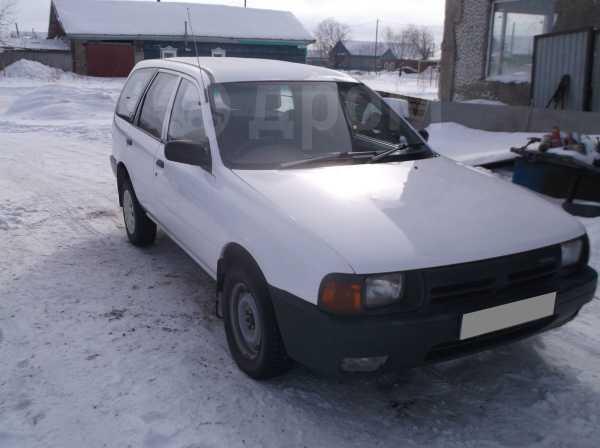 Nissan AD, 1998 год, 120 000 руб.