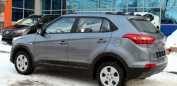 Hyundai Creta, 2019 год, 963 000 руб.