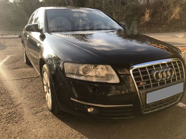 Audi A6, 2008 год, 450 000 руб.