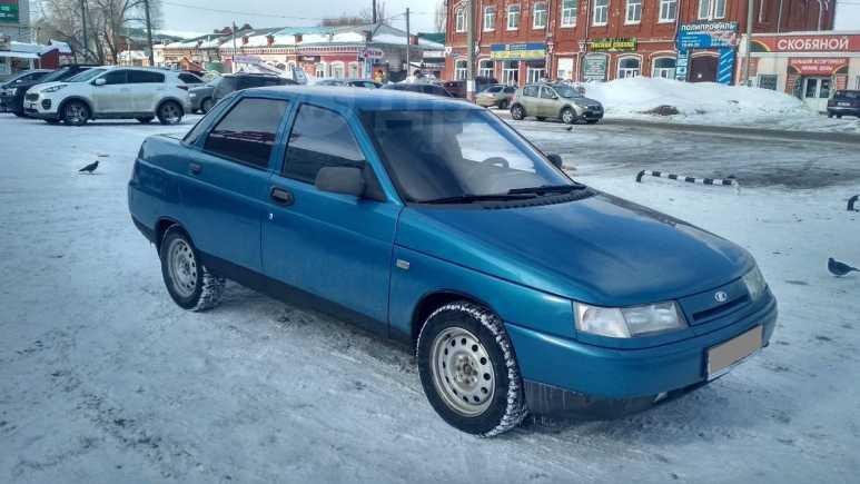 Лада 2110, 1998 год, 60 000 руб.