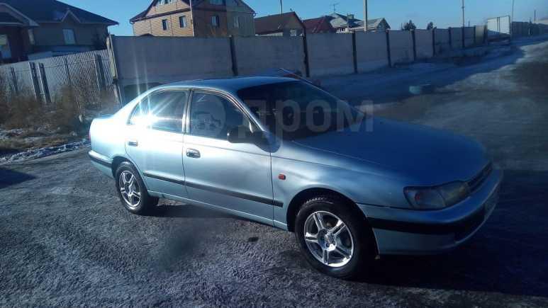 Toyota Carina E, 1995 год, 191 000 руб.