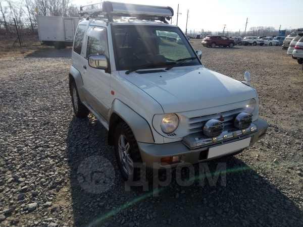 Mitsubishi Pajero Junior, 1997 год, 198 000 руб.