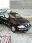 Ford Windstar, 2000 год, 350 000 руб.