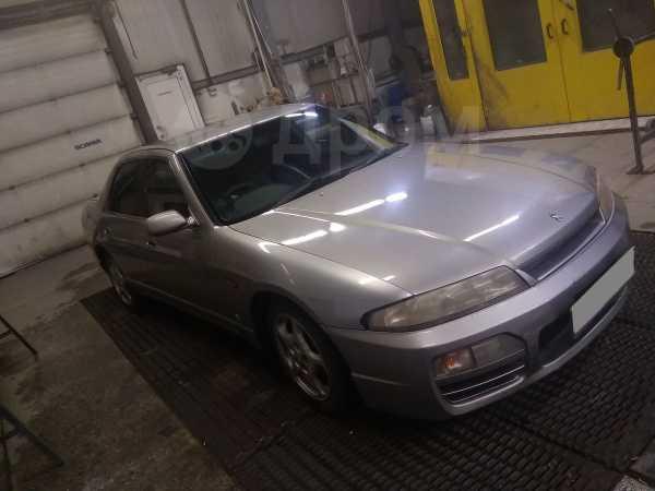 Nissan Skyline, 1997 год, 299 000 руб.