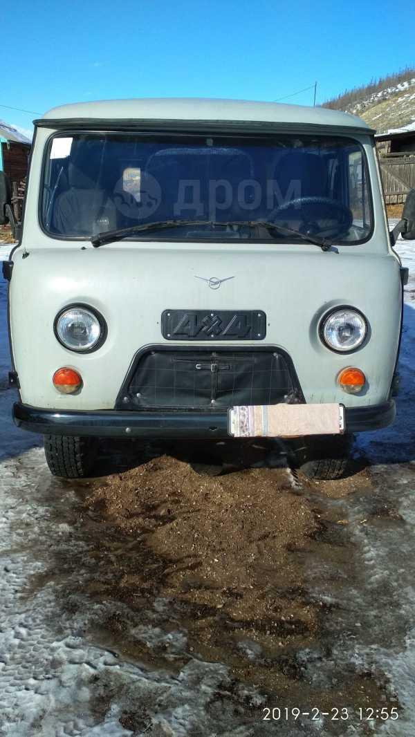УАЗ Буханка, 2008 год, 250 000 руб.