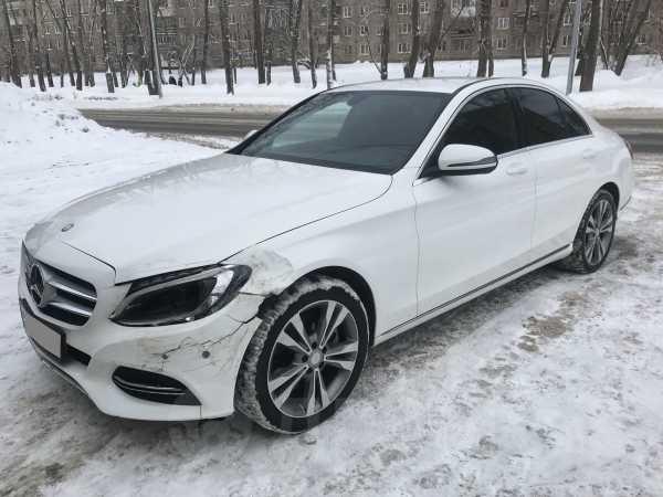 Mercedes-Benz C-Class, 2015 год, 1 380 000 руб.