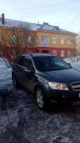 Chevrolet Captiva, 2008 год, 480 000 руб.