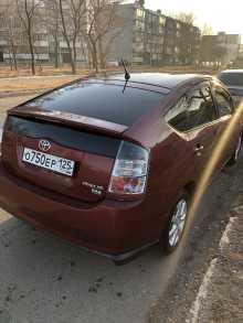 Арсеньев Prius 2004