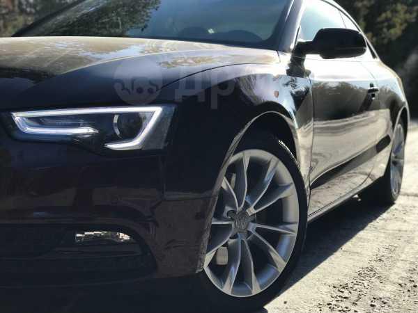 Audi A5, 2014 год, 1 450 000 руб.