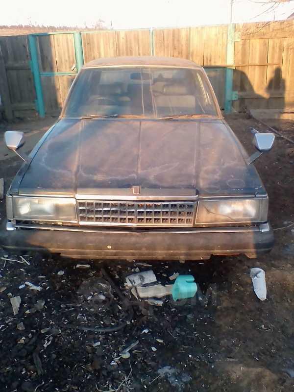 Toyota Mark II, 1980 год, 100 000 руб.