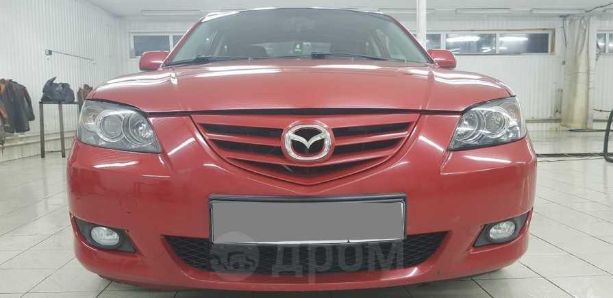 Mazda Mazda3, 2004 год, 278 000 руб.