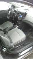 Chevrolet Aveo, 2013 год, 369 000 руб.