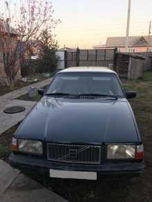 Абакан 740 1991