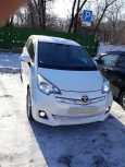 Toyota Ractis, 2011 год, 580 000 руб.