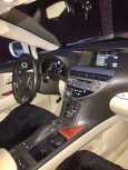 Lexus RX350, 2010 год, 1 280 000 руб.