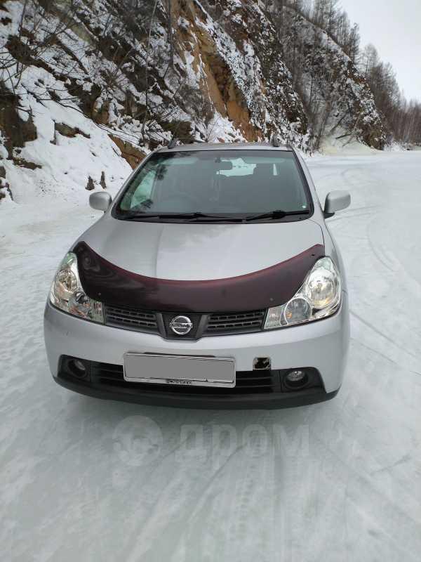 Nissan Wingroad, 2006 год, 320 000 руб.