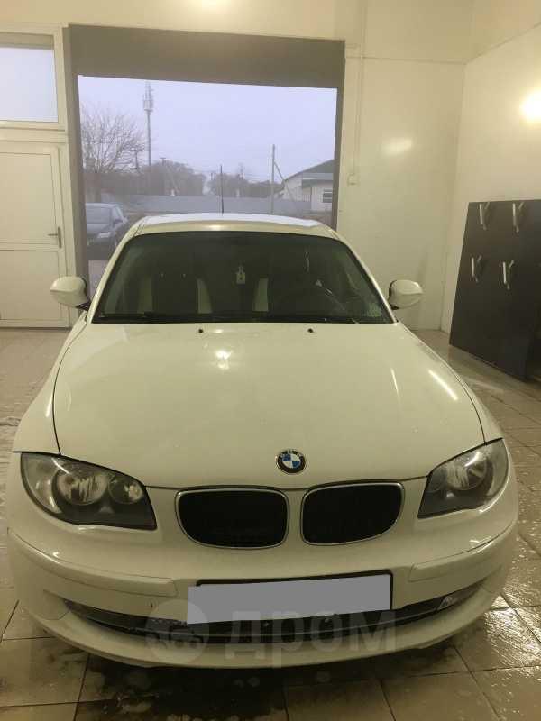 BMW 1-Series, 2010 год, 470 000 руб.
