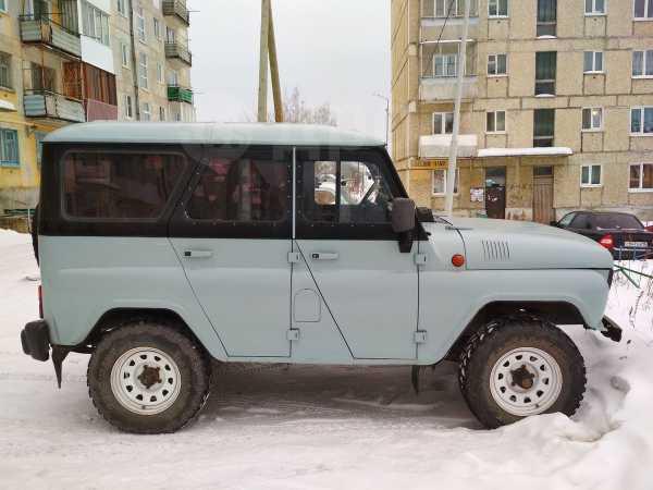 УАЗ Хантер, 2005 год, 215 000 руб.