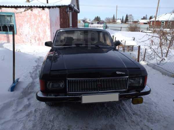 ГАЗ 3102 Волга, 1995 год, 45 000 руб.