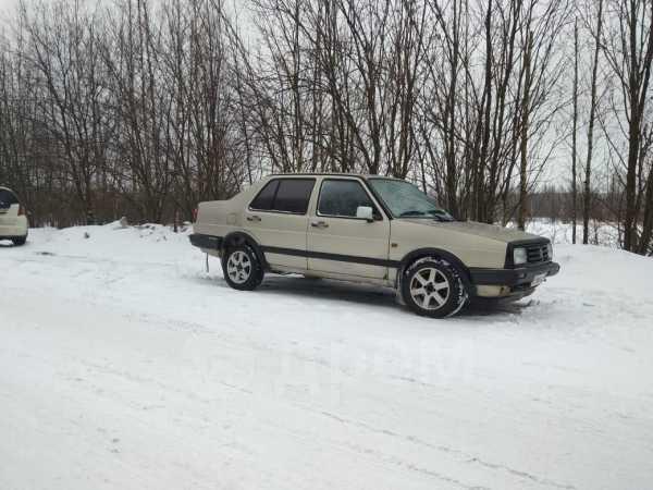Volkswagen Jetta, 1988 год, 40 000 руб.