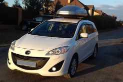 Омск Mazda5 2012