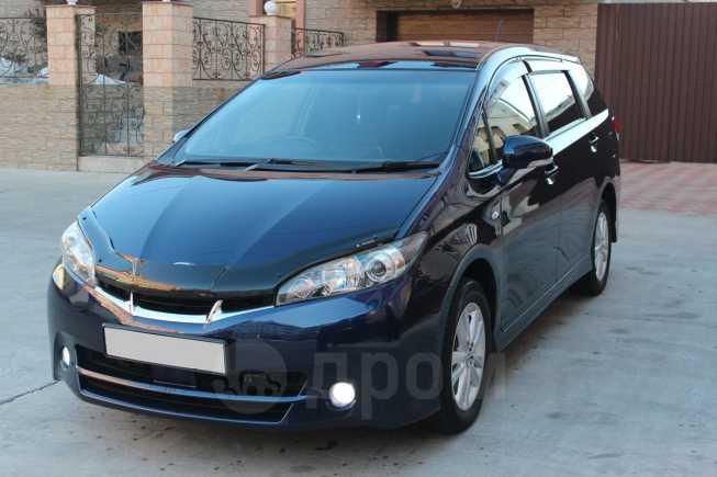 Toyota Wish, 2009 год, 800 999 руб.