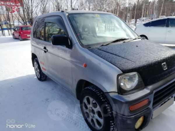Honda Z, 1998 год, 100 000 руб.
