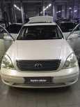 Toyota Celsior, 2004 год, 370 000 руб.