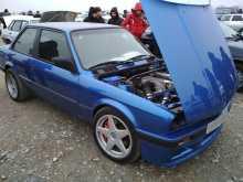 Нальчик BMW 3-Series 1983