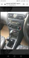 Nissan AD, 2002 год, 210 000 руб.