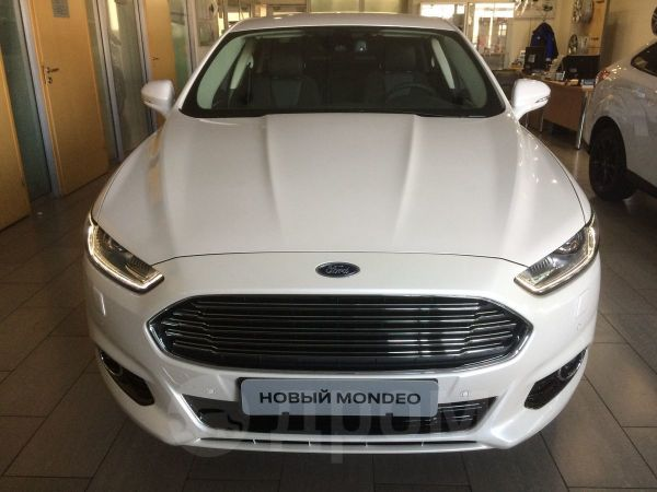Ford Mondeo, 2019 год, 1 978 000 руб.