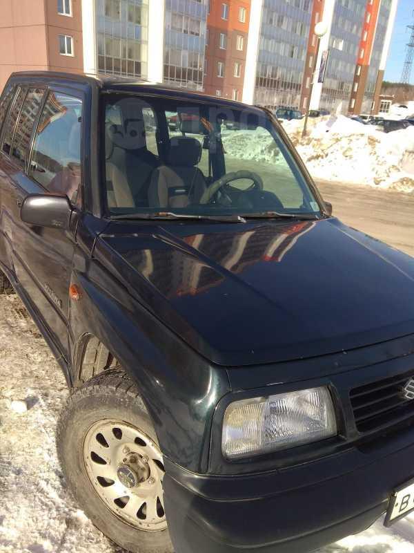 Suzuki Vitara, 1993 год, 220 000 руб.